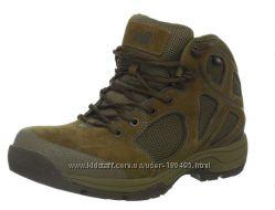Тактические армейские замшевые ботинки New Balance производство  USA.