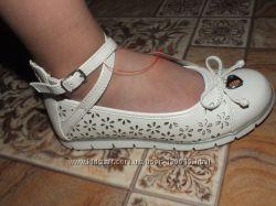 Распродажа Шикарные туфли с перфорацией Asso 36, 39