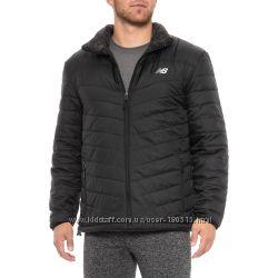 Крутая качественная фирменная деми куртка New Balance XL