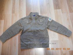 Курточка р. 104