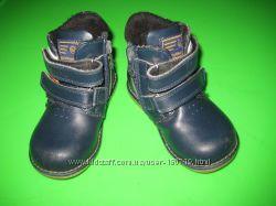 Ортопедические демисезонные ботинки ТМ Шалунишка на мальчика