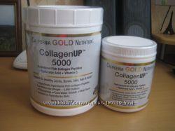 Рыбий коллаген California Gold Nutrition, CollagenUP 5000 в наличии