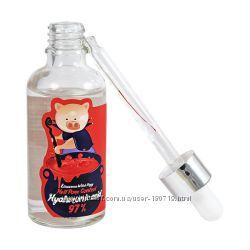 Сыворотка гиалуроновая Elizavecca Hell-Pore Control Hyaluronic Acid 97