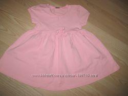 Платье ТМ Валери-текс размер 86