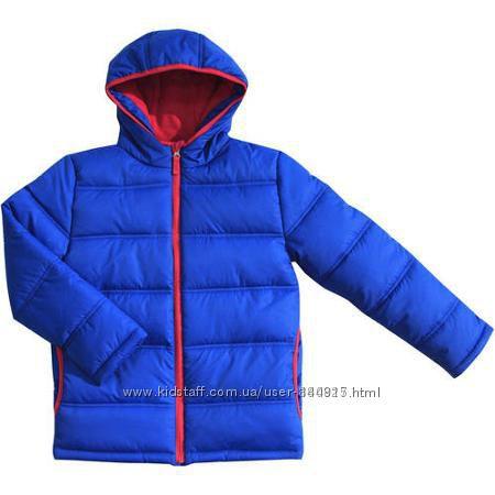 Новая деми куртка с Волмарт Faded Glory Америка