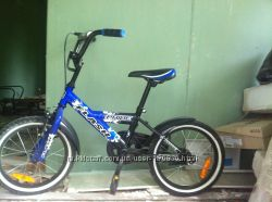Срочно велосипед Pride Flash 16