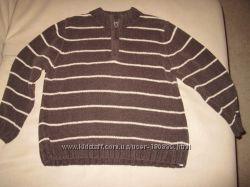 Флисовый свитерок Mothercare