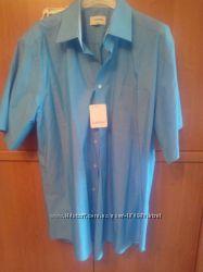Пролет Рубашка бирюзового цвета