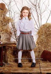 стильные школьные юбочки ТМ Suzie