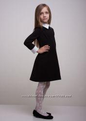 стильное платье в школу рост 134-152