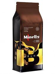 зерновой кофе Minelly, Смачна кава, CremaBruno Oro Nero