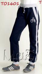 спортивые штаны рост 146-164