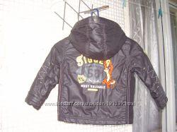 Обалденая куртка C&A от 98см до 104см