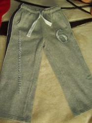 NEXT спортивные штаны на 2-3 года