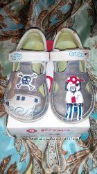 GARVALIN туфли босоножки 28 размер