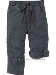 OLD NAVY штаны на хб подкладе 5Т 107-114см