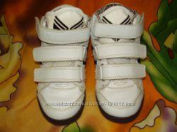 NEXT высокие кроссовки 10 английский 17, 5 см