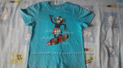 JUMPING BEANS футболка 4Т