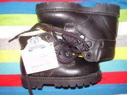 Продам Новые кожаные ботиночки