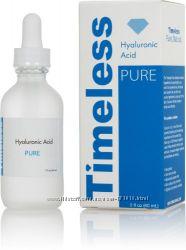Сыворотки Timeless, гиалуроновая кислота, матриксил, витамин С под заказ