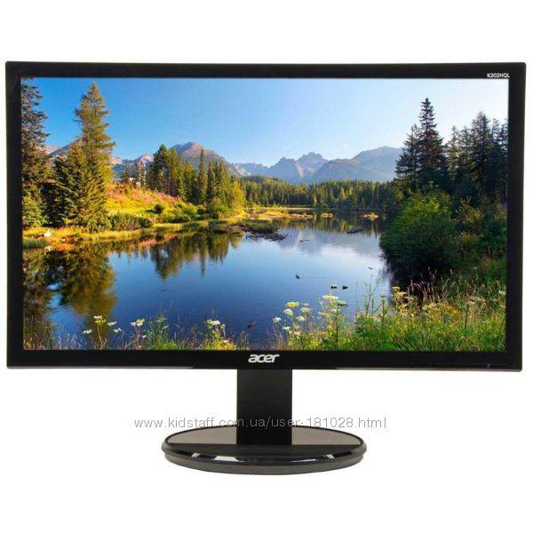 Монитор Acer K202HQLb