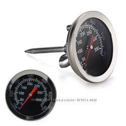 Термометр высоко-температурный механический BBQ