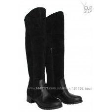 Женская кожаная обувь ТМ Your step