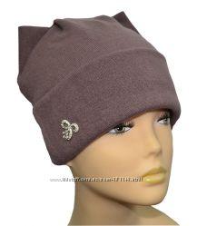 Женские шапки распродажа