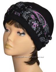 Зимняя шапка Премиум, разные цвета
