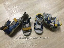 Обувь на лето сыночку