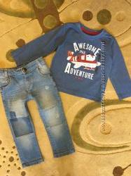Комплект сыночку 1-2 года