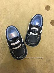 Пенетки-мокасины, пинетки-ботинки