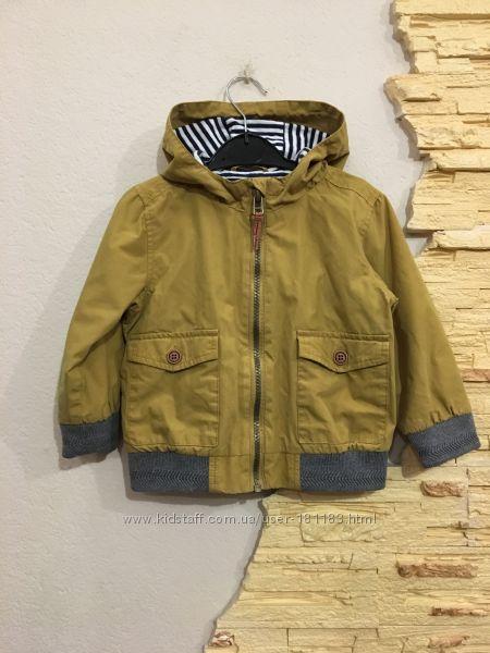 Куртка ветровка Некст 12-18