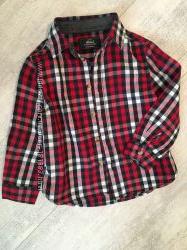 Рубашки 2-3 года новогодней фотосессии