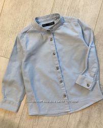 Рубашки нарядные Некст 1, 5-2 года