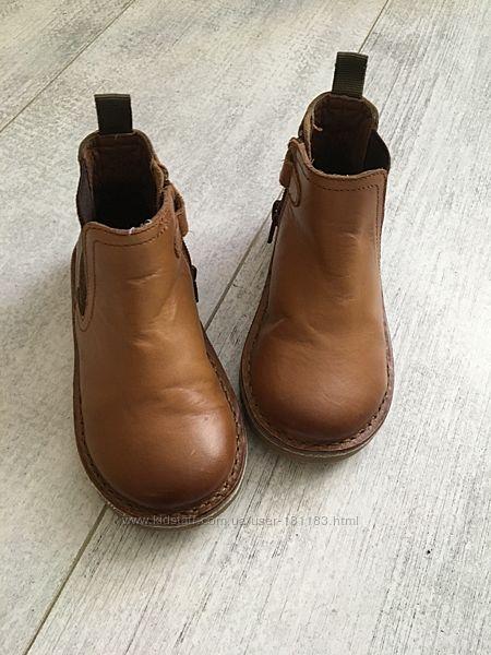 Деми ботинки Челси Некст размер 7