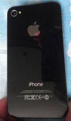 Китайская копия Apple iPhone 4g w88 плюс 600грн. чехол.