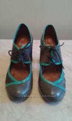 Туфли закрытые женские фирмы Faith р. 37 стелька 24см
