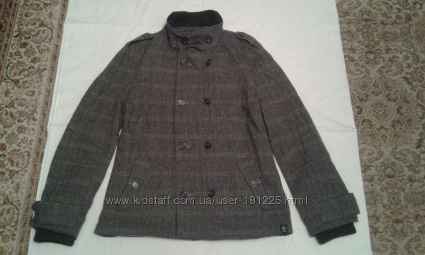 Курточка-полупальто мужская Tom Wolfe р. М