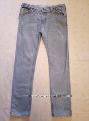 Джинсы мужские фирмы Denim Co W38L34 для высокого мужчины