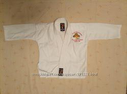 Куртка кимоно фирмы Playwell 5-7лет
