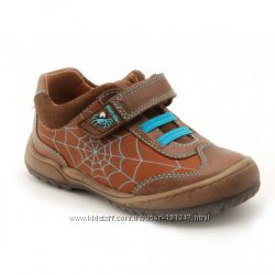 Новые туфли Startrite, Англия,  30р, кожа