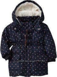 Новая курточка  OLD NAVY, 4-5 лет, зима