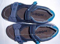 Новые сандали MOD8, 34 размер 22 см по стельке