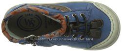 Новые ботинки WALK SAFARI, Италия, размеры 27, 28, 29 кожа