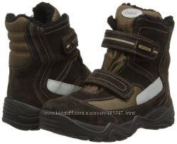 Новые ботинки GABOR, 28 размер, мембрана