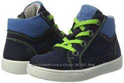 Новые ботинки SUPERFIT, 30-32 размер, кожа