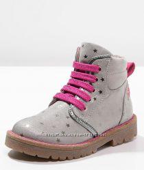 Новые ботинки AGATHA RUIZ, 17 см по стельке