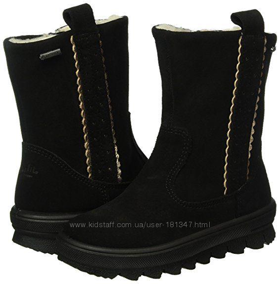 959f0b79e Новые ботинки Superfit, 26 размер, замша, мембрана Gor-tex, 1220 грн.  Детские сапоги купить Одесса - Kidstaff | №26798780