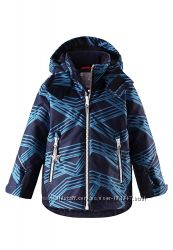 Новая зимняя курточка Reima Kiddo, 98 см. Оригинал